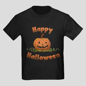 Halloween Kids Dark T-Shirt