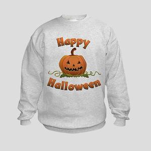 Halloween Kids Sweatshirt