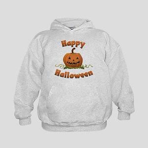 Halloween Kids Hoodie
