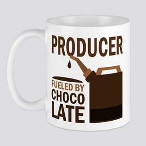 Producer (Funny) Gift Mug