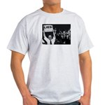Lies -- Yeah! Ash Grey T-Shirt