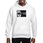 Lies -- Yeah! Hooded Sweatshirt