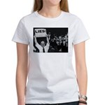 Lies -- Yeah! Women's T-Shirt