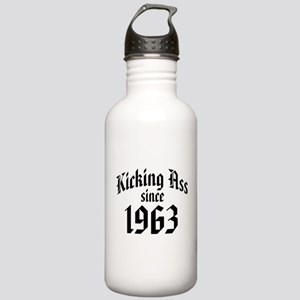 Kicking Ass Since 1963 Stainless Water Bottle 1.0L