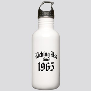 Kicking Ass Since 1965 Stainless Water Bottle 1.0L