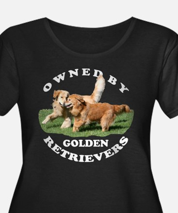 OwnedBy Plus Size T-Shirt