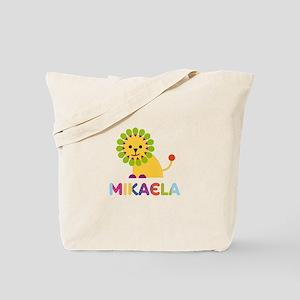Mikaela the Lion Tote Bag