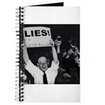 Lies -- Yeah! Journal