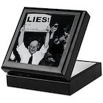 Lies -- Yeah! Keepsake Box