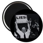 Lies -- Yeah! Magnet