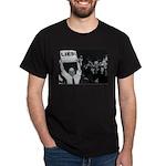 Lies -- Yeah! Dark T-Shirt