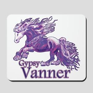 Regal Gypsy Mousepad