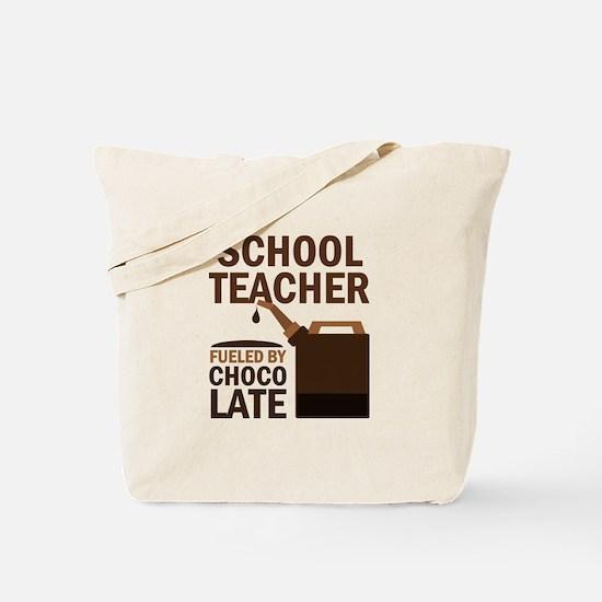 School Teacher (Funny) Gift Tote Bag
