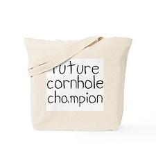Future Champion Tote Bag