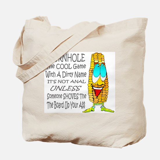 Not Anal Tote Bag