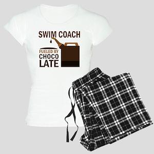 Swim Coach (Funny) Gift Women's Light Pajamas