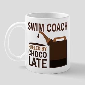 Swim Coach (Funny) Gift Mug