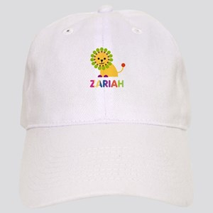 Zariah the Lion Cap