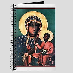 Black Madonna Journal