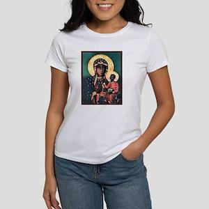 Black Madonna Women's T-Shirt
