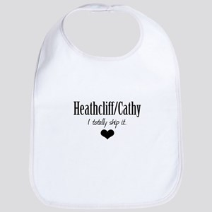 Heathcliff and Cathy Bib