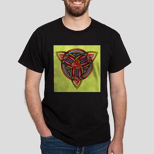 Celtic Trinity Knot Dark T-Shirt