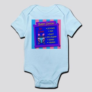 Baby Union Infant Bodysuit