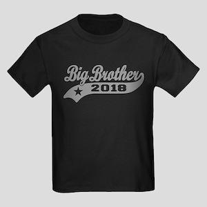 Big Brother 2018 Kids Dark T-Shirt