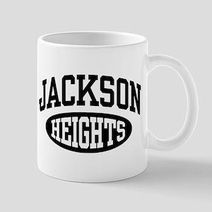 Jackson Heights Mug