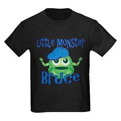 Little Monster Bruce T