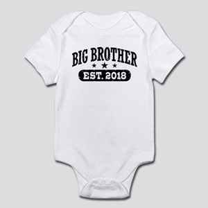 Big Brother 2018 Infant Bodysuit