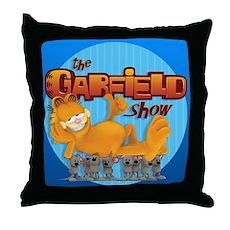 Official Logo Throw Pillow