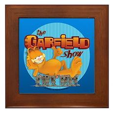 Official Logo Framed Tile