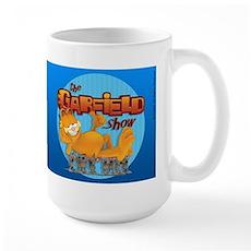 Official Logo Large Mug