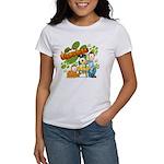 El Show de Garfield Logo Women's T-Shirt