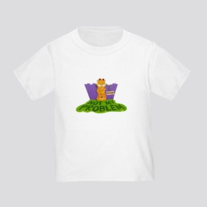 Not My Problem Toddler T-Shirt