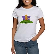 Not My Problem Women's T-Shirt