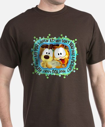 Goofy Faces T-Shirt