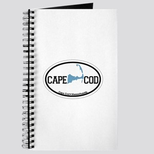 Cape Cod MA - Oval Design Journal
