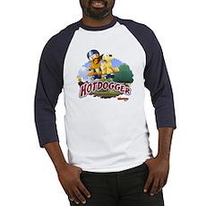 Hotdogger Baseball Jersey