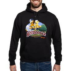 Hotdogger Hoodie (dark)