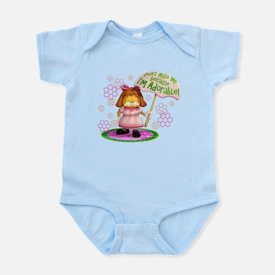 I'm Adorable Infant Bodysuit