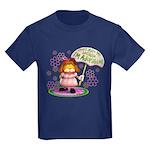 I'm Adorable Kids Dark T-Shirt