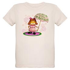 I'm Adorable Organic Kids T-Shirt