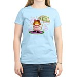 I'm Adorable Women's Light T-Shirt