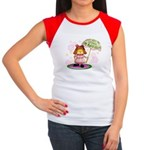 I'm Adorable Women's Cap Sleeve T-Shirt