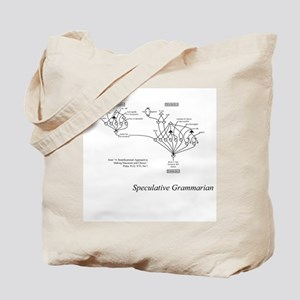 SpecGram Mac and Cheese Tote Bag