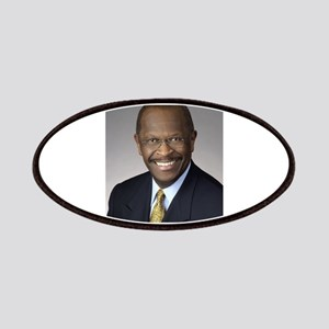 herman cain Patches