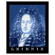 Leibniz Poster