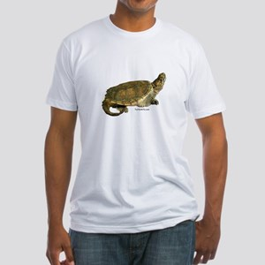 Snazzy Snapper Fitted T-Shirt